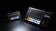 Roland's pioneering MC groovebox line is back