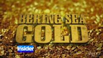 Behind the Scenes at 'Bering Sea Gold: Under the Ice'