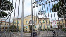 Suora italiana rimpatriata d'urgenza dal Congo e ricoverata allo Spallanzani