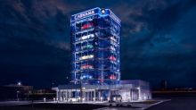 Carvana Brings its Newest Car Vending Machine to Chicago