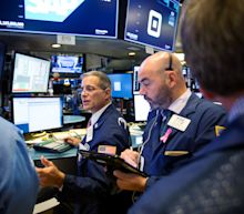 Worries over Fed could add to market anxiety