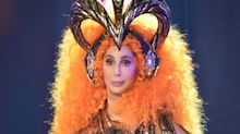 Cher admits tweet about Trump being prison 'toyboy' was 'wrong' after outcry: 'There is a line not to cross'