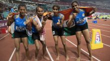 For women to bring more gold in sports, India has a long way to go
