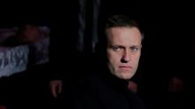 Russian court rejects complaint over law agency's handling of Navalny case