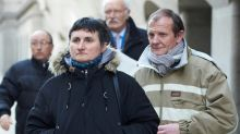 London couple stand trial for murder of French nanny
