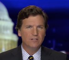 UPS says it lost the cache of documents that Fox News host Tucker Carlson claimed would damage Biden's campaign