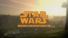 Star Wars em VR! Tales from the Galaxy's Edge ganha trailer com gameplay