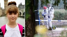 Teen, 16, 'raped and murdered 14-year-old schoolgirl before having sex with her dead body'