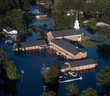 2 Female Mental Health Patients Drown as Van Is Swept Away in Florence Flood Waters