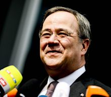 Armin Laschet: Safe choice to replace Angela Merkel, but can he lead the party to victory?