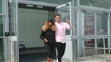 'Love Island' winners Amber Gill and Greg O'Shea reported to have 'split'