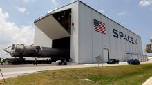 SpaceX Falcon 9 Rocket Launch Now on February 21