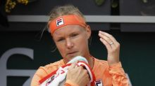 Former World No. 4 Kiki Bertens announces retirement