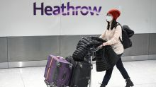British Airways and Lufthansa add to growing number of airlines cancelling flights to contain coronavirus