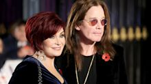 Ozzy Osbourne defends Sharon Osbourne after 'The Talk' racial controversy