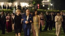 Political scientist: 'Crazy Rich Asians' represents 'the worst of Singapore'