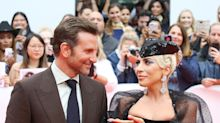 Don't believe the rumors — Lady Gaga and Bradley Cooper are pretty much obsessed with each other