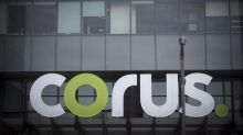 Corus Entertainment stock falls, analyst disappointed by pre-Christmas ad outlook