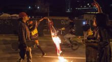 How the Law Protects Flag Burning in the United States