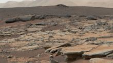 Mystery as NASA Mars Rover finds oxygen which scientists 'struggle to explain'