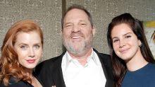 Los acosos de Harvey Weinstein no comenzaron hace 30 años ¡sino 40!