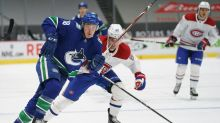 Red Wings re-sign Marc Staal; Canucks to buy out Virtanen