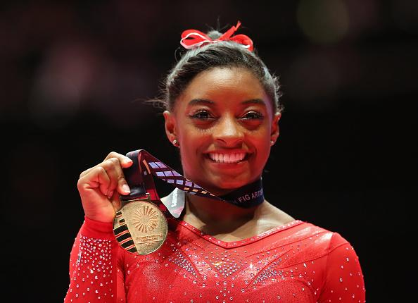 Why it's a big deal Simone Biles is going to be in the Summer Olympics