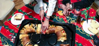 Beware: These holiday foods cancause migraines