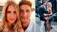 Instagram stars deny faking 'surprise wedding'