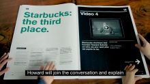 Here's a preview of Starbucks's racial-bias training curriculum