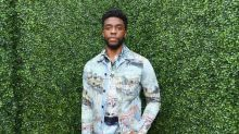 """Les stars de Marvel pleurent la mort de Chadwick Boseman, héros de """"Black Panther"""""""