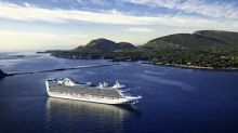 Princess Cruises Receives Three First-Place Accolades in Cruise Critic's Annual Cruisers' Choice Destination Awards