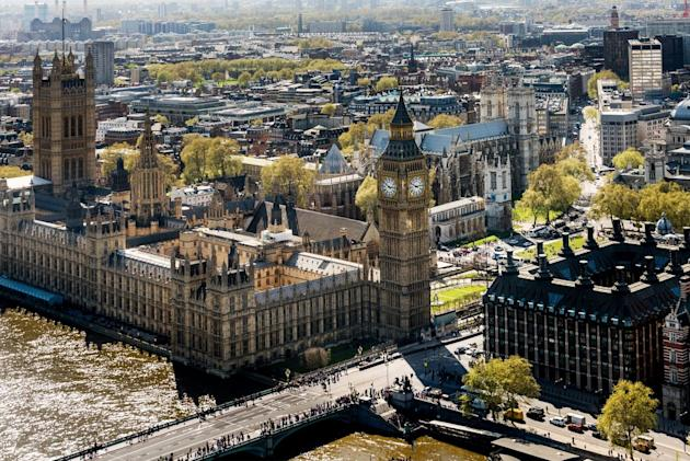 Investigatory Powers Bill gets vote of approval from MPs
