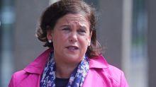 Sinn Fein leader apologises for IRA's murder of Lord Mountbatten