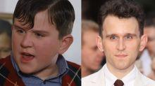 Así está ahora Harry Melling, el actor que interpretó al primo de Harry Potter