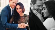 There's going to be a Meghan and Harry TV movie