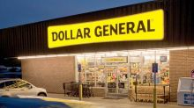 A Few Dollars More: Dollar General Jumps On Strong Same-Store Sales, Earnings Outlook