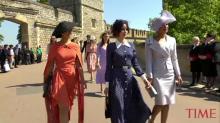 Priyanka Chopra Has Officially Made It to the Royal Wedding