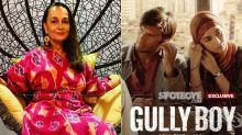 Alia Bhatt's Mom Soni Razdan From London: I Was Praying For Gully Boy To Enter Oscars 2020, Bhatt Saab Must Be Dancing- EXCLUSIVE