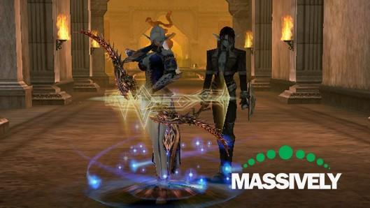 Lineage II's High Five update coming to PTS