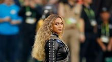 Beyonce Channels Michael Jackson atSuper Bowl 50