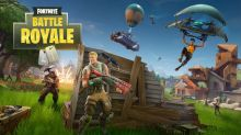 'Fortnite Battle Royale' is the game that's taking over the world