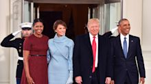 Fox News claims that Melania Trump is treated more harshly than Michelle Obama