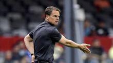 MLS Atlanta United split with De Boer after 0-3 tourney