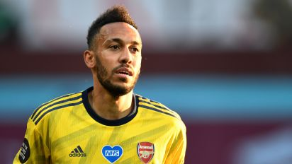 Aubameyang, Arsenal nearing new deal