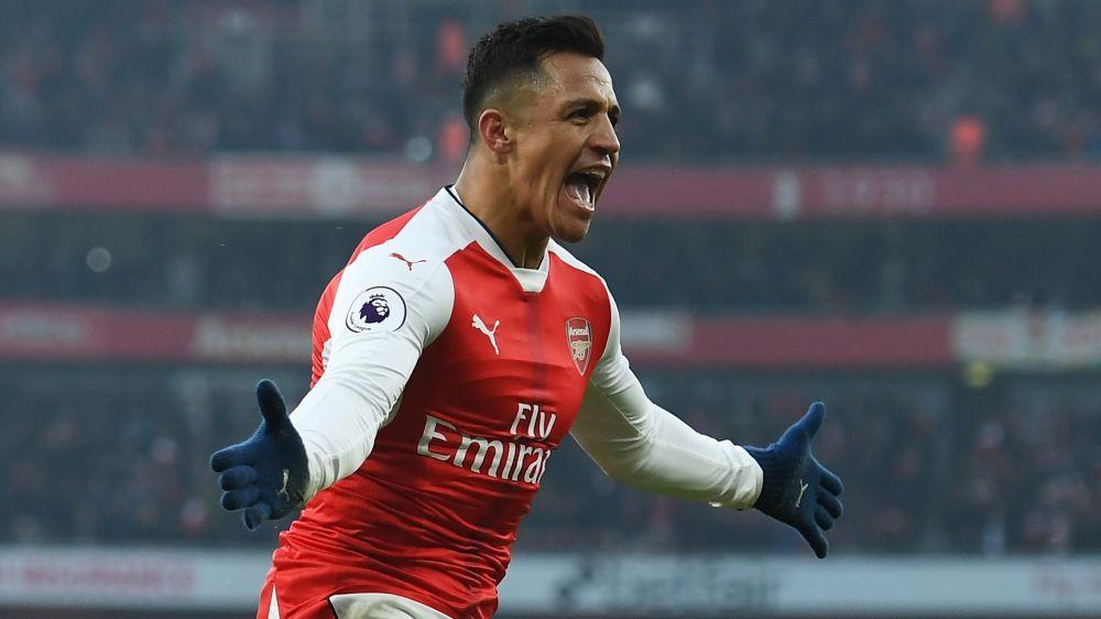 Wenger 'sure' Arsenal won't sell Alexis Sanchez to Premier League rival