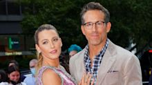 Blake Lively and Ryan Reynolds make a stylish return to the red carpet