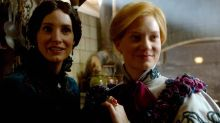 'Crimson Peak' Peek: Come for the Creepy House, Stay for the Wicked Sister
