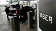 Uber debütiert an der Börse und will Rekorde brechen