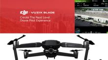 Vuzix Invited by DJI™ to Showcase Smart Glasses Apps for DJI™ Drones at AirWorks 2019